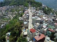 places to visit in sikkim - Gangtok
