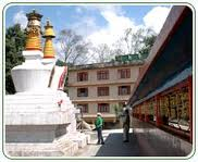 places to visit in sikkim - Do Drul Chorten