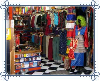 places to visit in sikkim - Directorate of Handicrafts & Handlooms