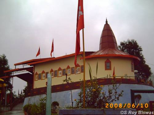 places to visit in sikkim - Hanuman