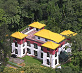 places to visit in sikkim - Namgyal Institute of Tibetology