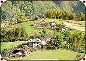 places to visit in sikkim - Pelling